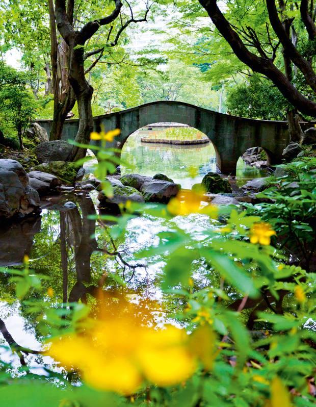 Arisugawa-No‑Miya Memorial Park