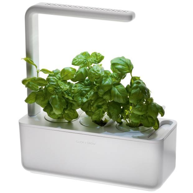 Click & Grow Smart Herb Garden, £48