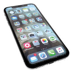 Apple iPhone X, from £999
