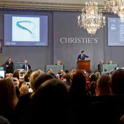 Christie's Magnificent Jewels auction in Geneva in November 2017