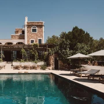 La Granja on Ibiza will host two holistic wellness retreats in October