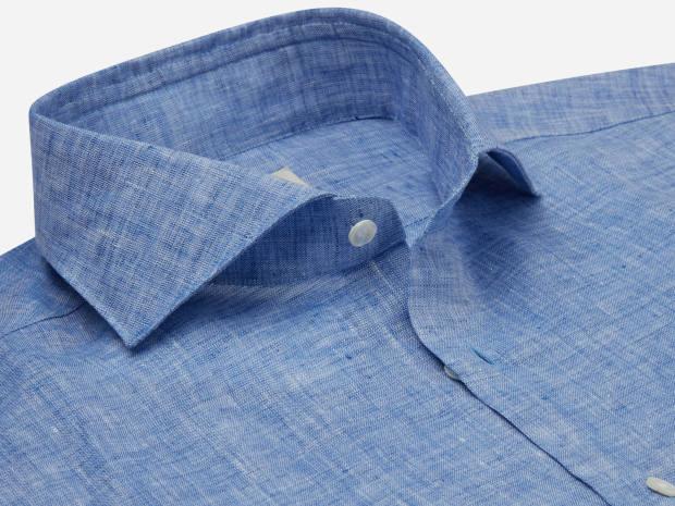 Apposta linen shirt, £168