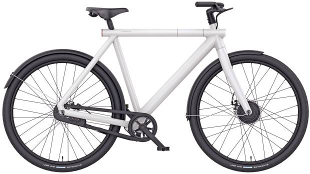 Van Moof S2 electric bike, £3,198
