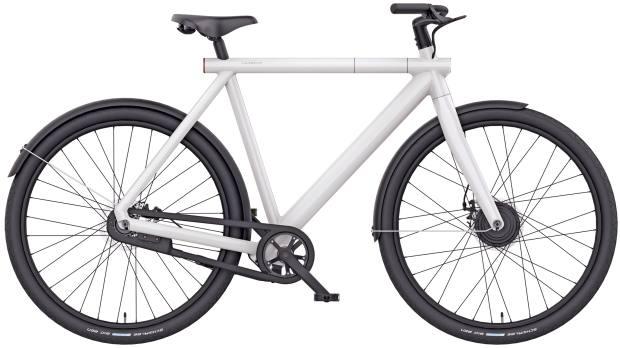 Van Moof S2 electric bike, £3,198