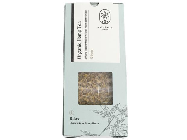 Naturalis London tea, £13.99