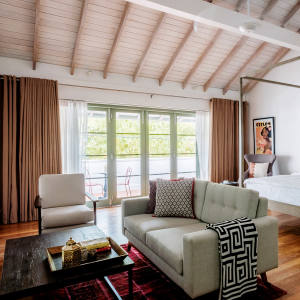 Sri Lanka is becoming an increasingly compelling destination thanks to charming hotels such as Fort Bazaar in Galle Fort