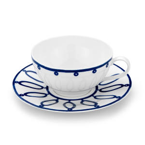 Themis Zouganeli x Dior Maison Skorpios plates, from £80
