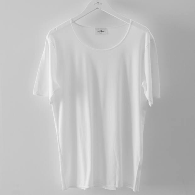 The White Briefs cotton tee, £50