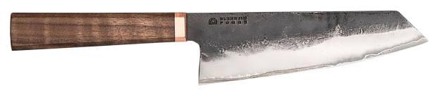 Blenheim Forge Santoku knife, from £255