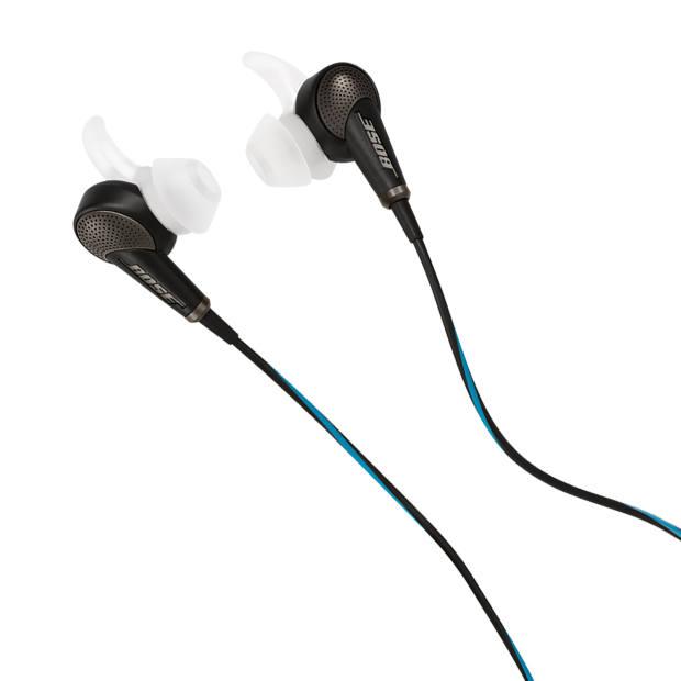 Bose QuietComfort 20 headphones, £300