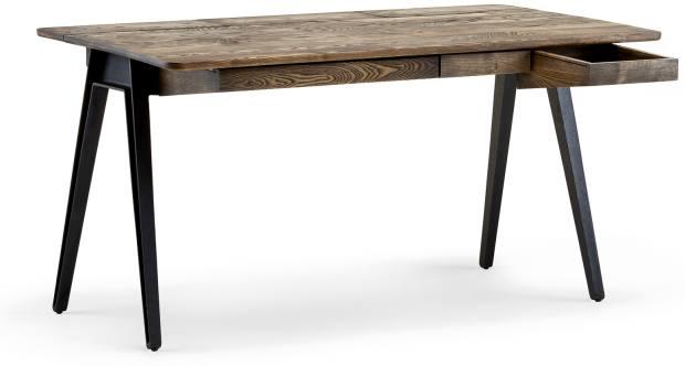 Matthew Hilton for De La Espada black-oiled-ash Orson desk, £3,702, from scp.co.uk