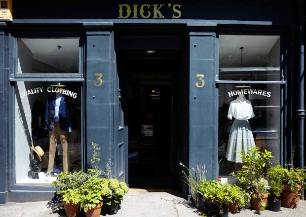Under-the-radar fashion brands abound at Dick's