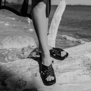 Hereu sandal, €370