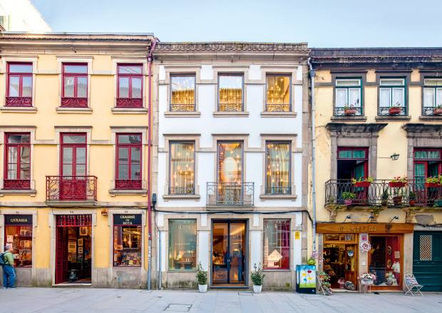 Claus Porto launched a flagship store in Porto last year to mark its 130th anniversary