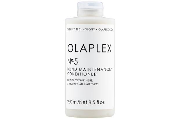 Olaplex conditioner, £24 for 250ml