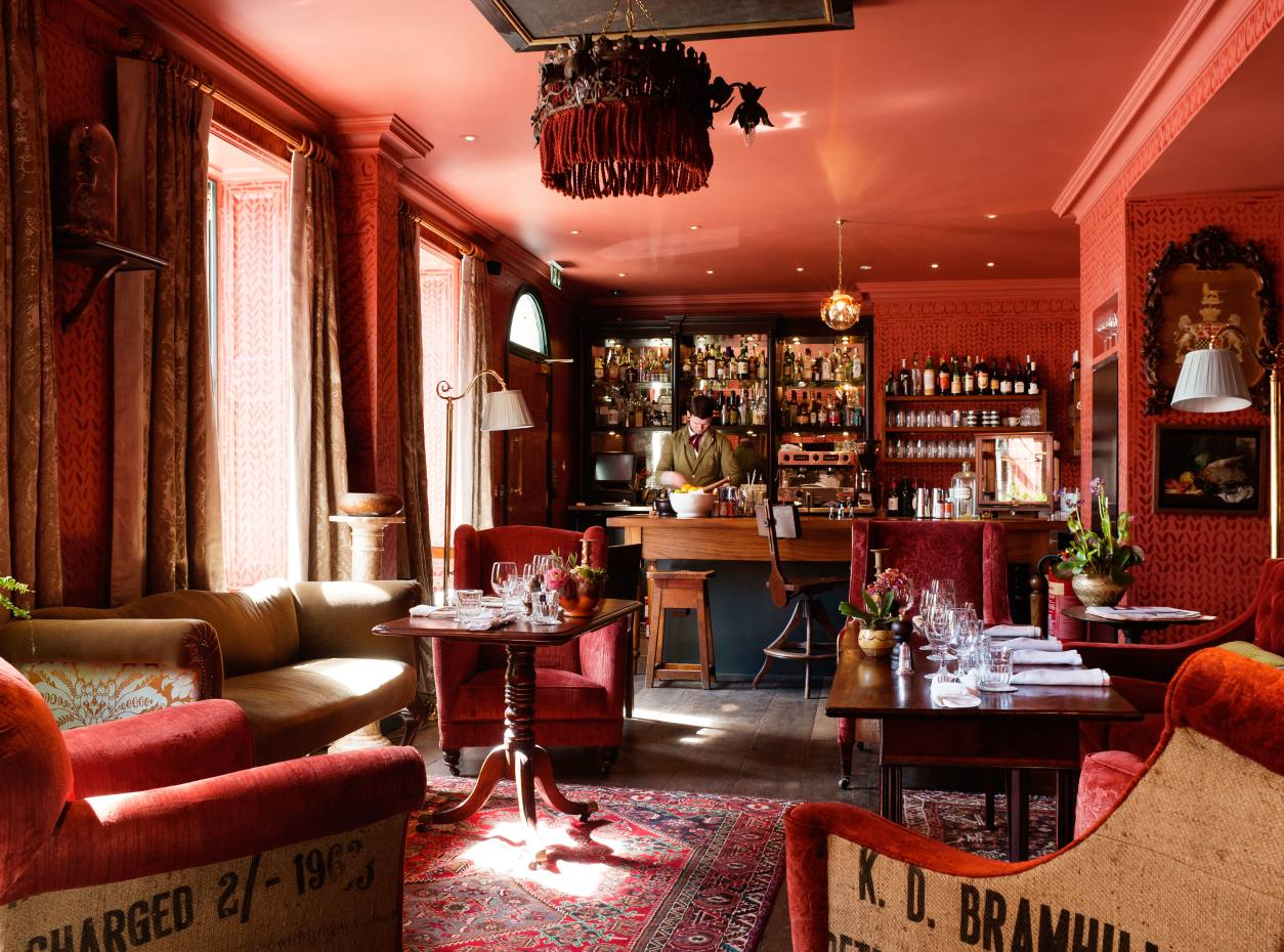 Zetter Townhouse Cocktail Lounge