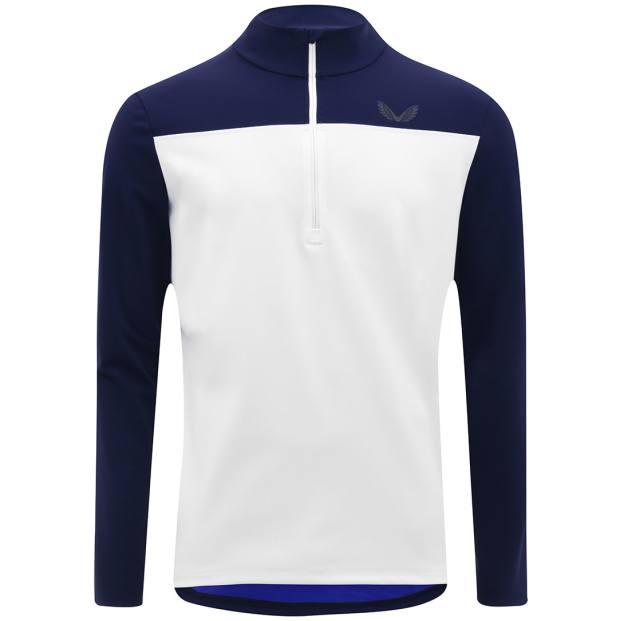 Castore Carrick 1/4 zip jacket, £125
