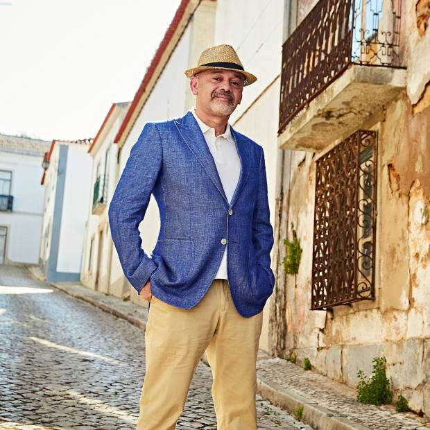 Christian Louboutin in Santiago do Cacém