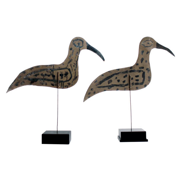 c1945 Danish curlews, £582, from Art of Vintage