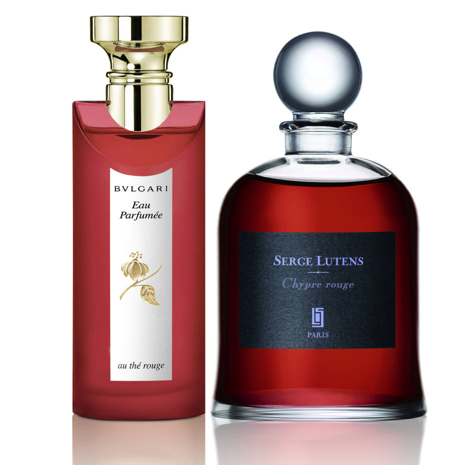 Autumn Perfumes Exuding The Scents Of The Season How To Spend It