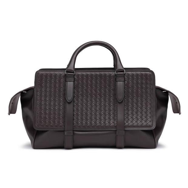The brand's nappa-leather Monaco bag, £4,265
