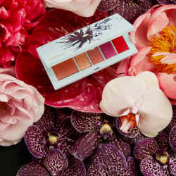 Strange Flowers is a limited edition Erdem x Nars make-up collection of colours and specially created products