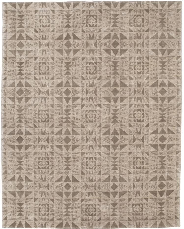 Kaleidoscope rug, £5,760