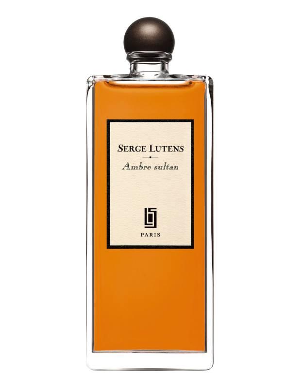 Serge Lutens' Ambre Sultan, £65.50.