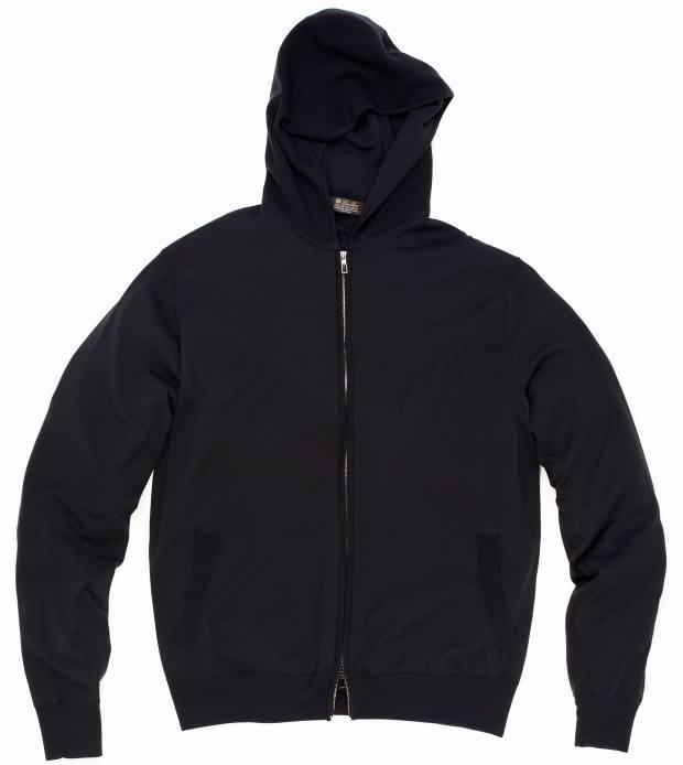 Wool Somerton bomber jacket, £2,490