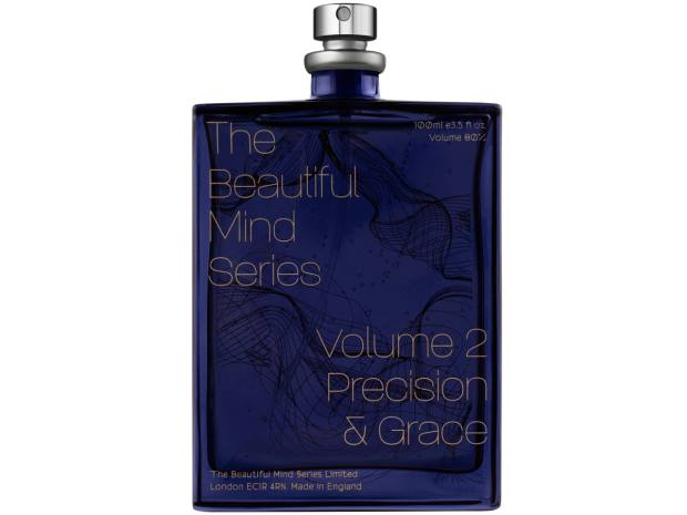 Volume 2: Precision & Grace, part of The Beautiful Mind Series by Geza Schoen, £95 for 100ml