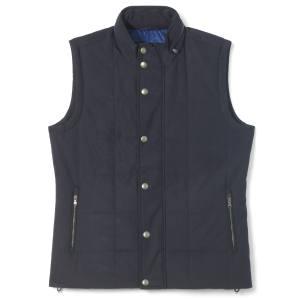 Hackett wool-blend gilet, £295