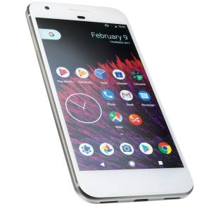 Google Pixel phone, from £599