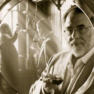 Iconic film director Francis Ford Coppola will be co-hosting this year's Auction Napa Valley