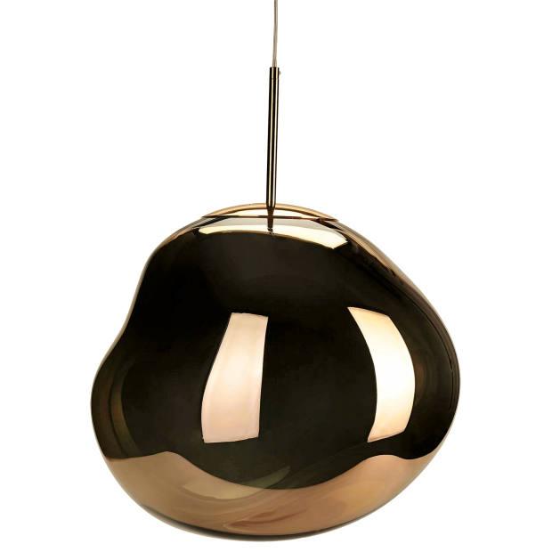 Tom Dixon lamp, £654, yoox.com