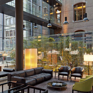 The Conservatorium Hotel