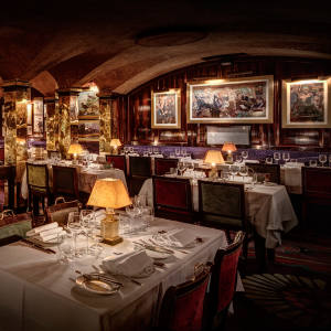 The original Annabel's, established in 1963 by the late Mark Birley, maintained its legendary status for half a century