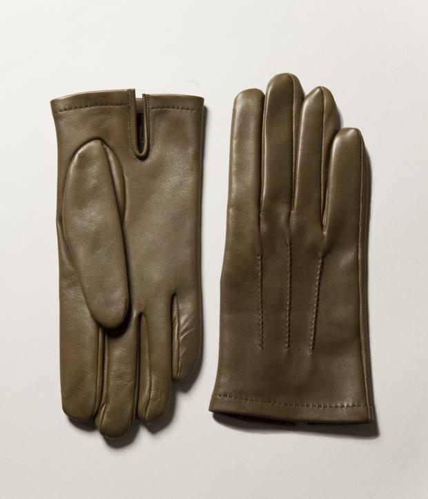 Lavabre Cadet lambskin Citadin gloves, from €345