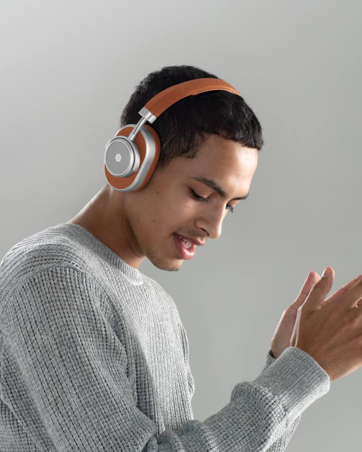 Seven of the best over-ear headphones