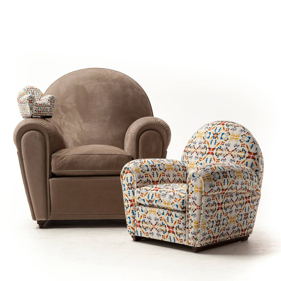 Classic furniture and philanthropy club together | How To ...