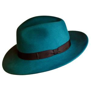 Bailey of Hollywood wool-felt Lapkus hat, $100