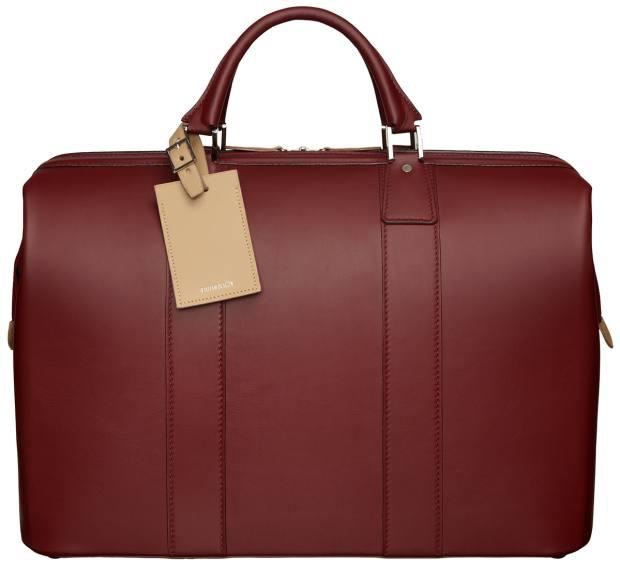 William & Son travel bag, £2,400