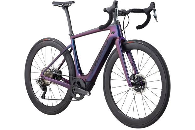 SpecializedS-WorksTurboCreoSLelectricroadbike,£10,999