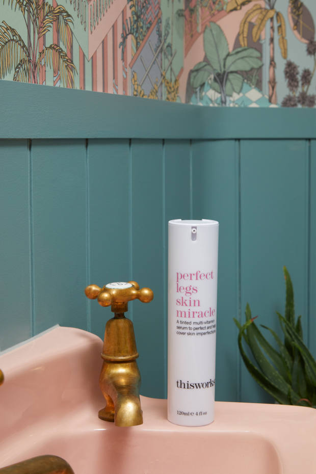 Thisworks Perfect Legs Skin Miracle, £38 for 120ml