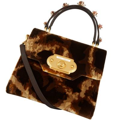 Dolce   Gabbana handbag   How To Spend It 53774ee7f3