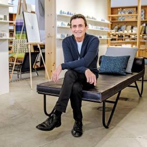 Neal Benezra at Heath Ceramics