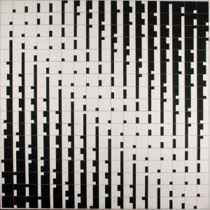Quantitative Sequences, 1959-1991, by Julian LeParc