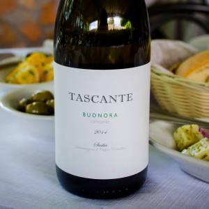 Tasca d'Almerita has vineyards all over Italy