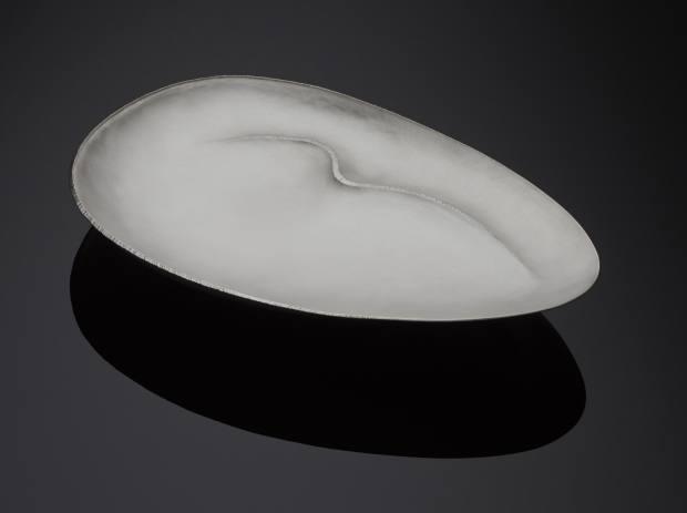 Brushstroke by Rauni Higson, £6,200-£6,500