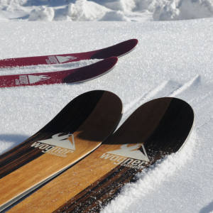 Wagner Custom Skis,from about $1,750