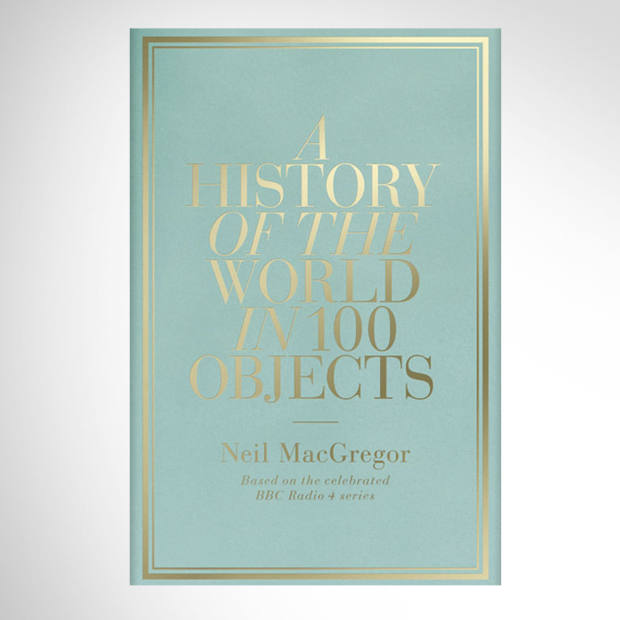 A History of the World in 100